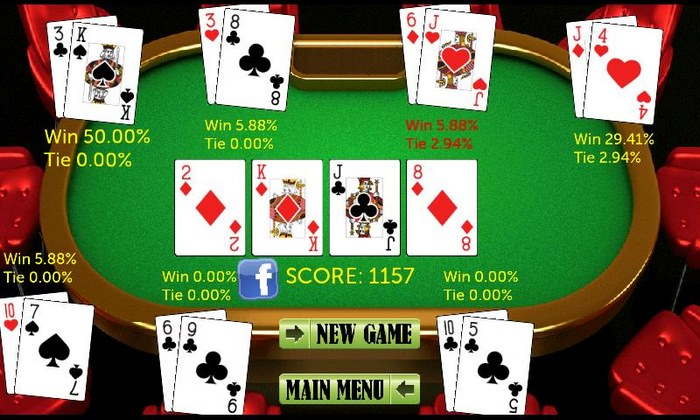 2013 09 v2com.incrediapp.poker .texas .holdem.calculator.iq .test111 0 - آموزش پوکر به صورت کامل و حرفه ای