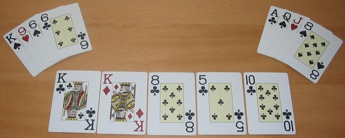 آموزش بازی پوکر اوماها