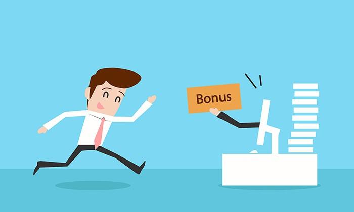 bonus 1 1 - بونوس ثبت نام چیست؟ راهنمای بونوس سایت شرط بندی فوتبال